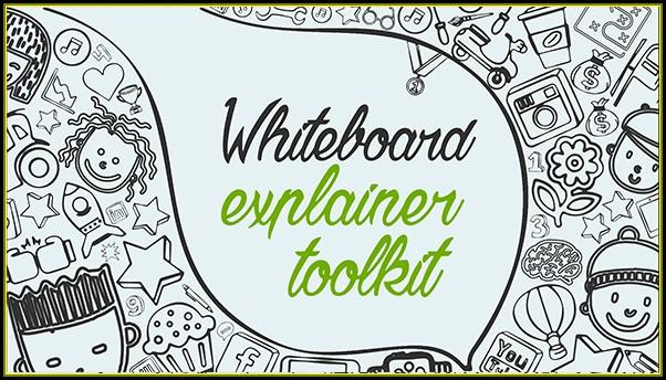 Whiteboard Explainer Template Free Download