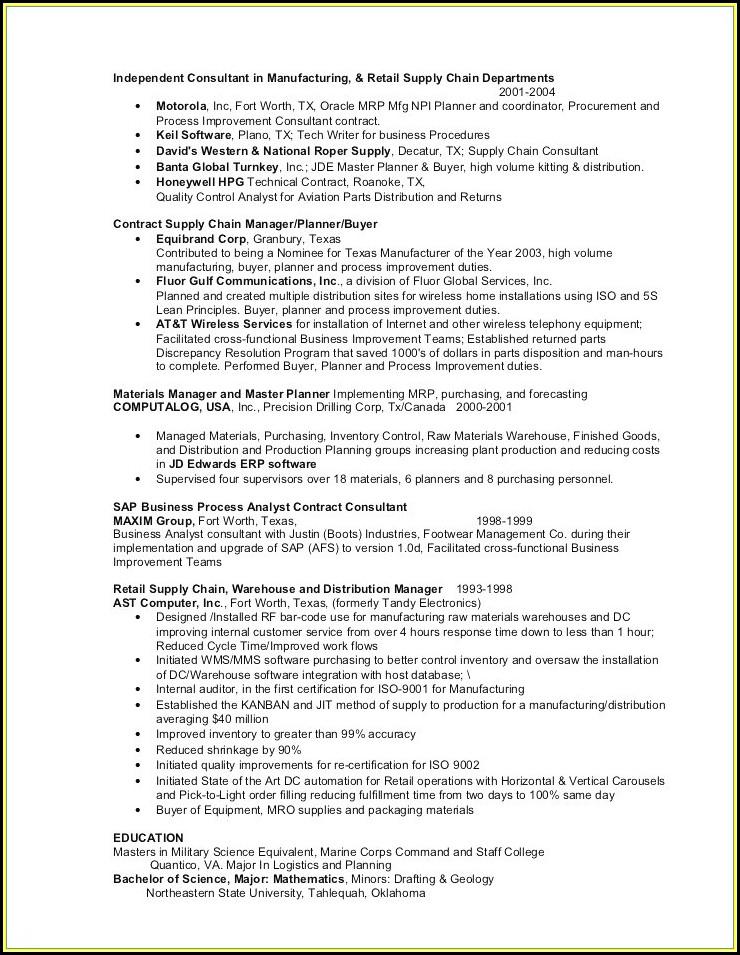 Best Resume Builder Site Free