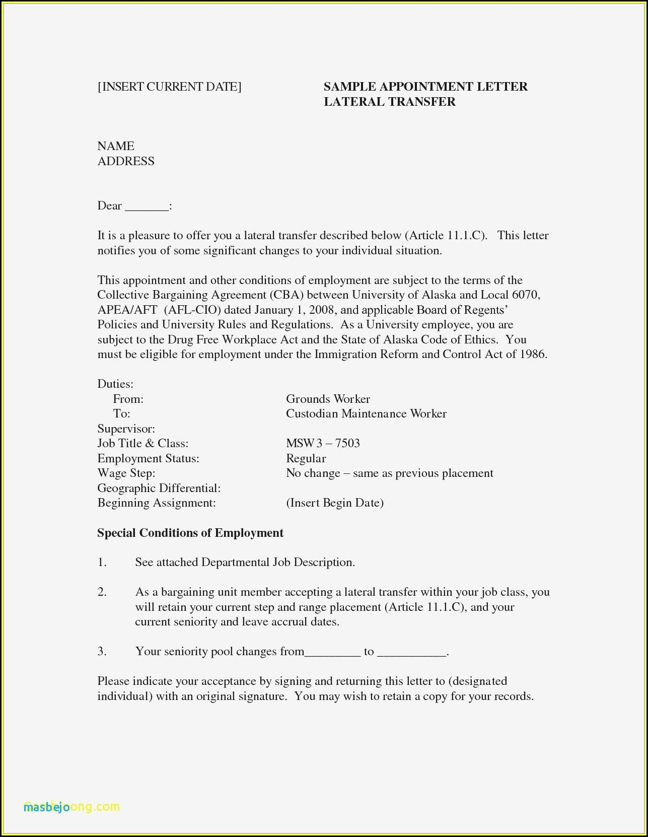 Blank Acting Resume To Fill Out