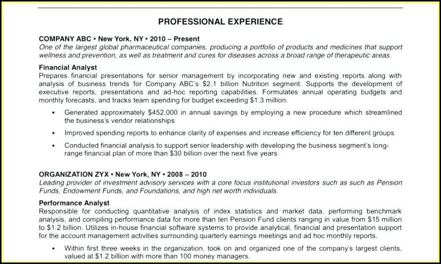 Certified Resume Writer Salary
