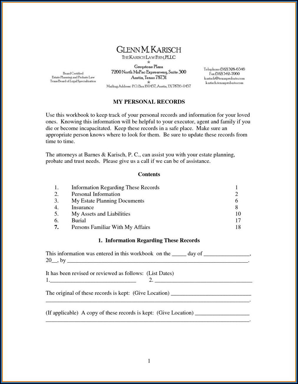 Tarrant County Divorce Filing Fee