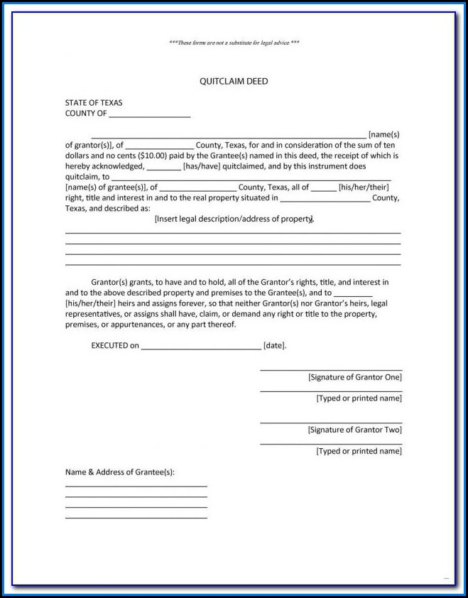 Tarrant County Divorce Paperwork