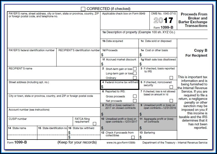 Uber Tax Form 1099 Misc