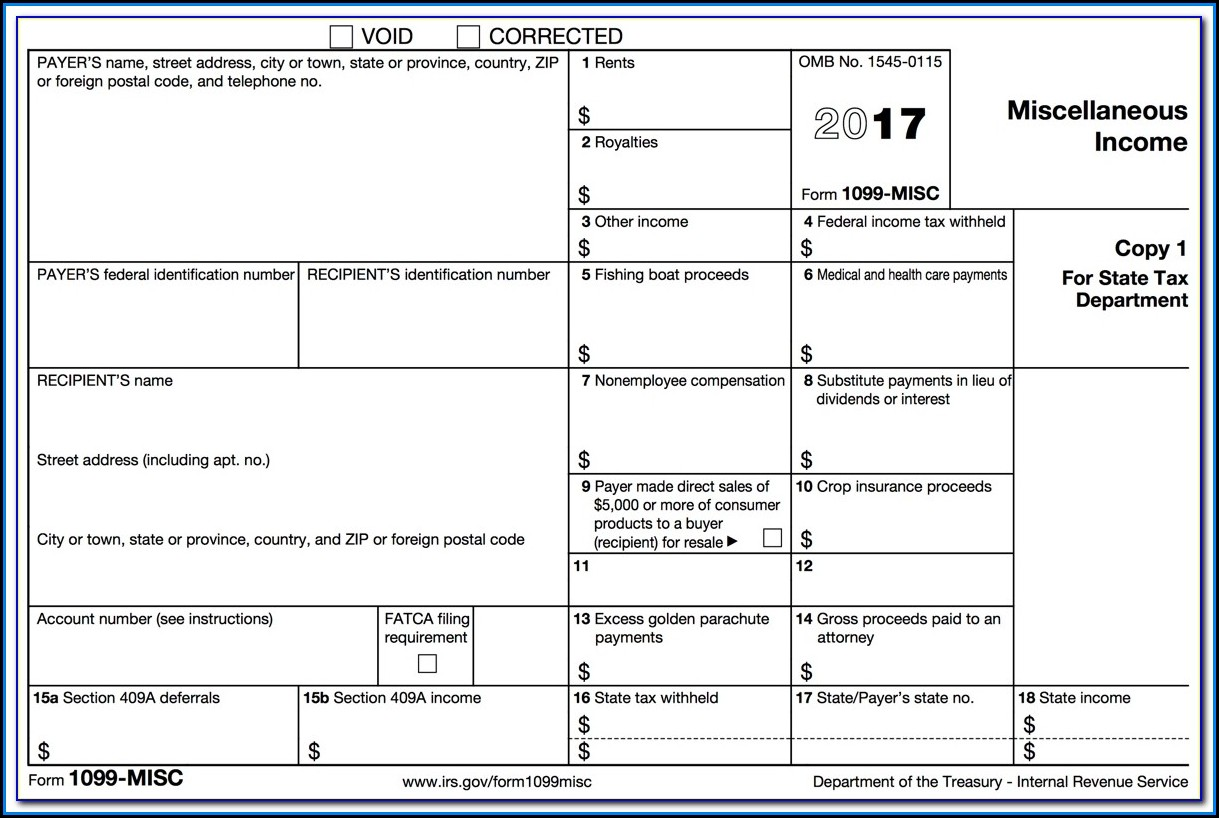 When Are Social Security 1099 Forms Mailed