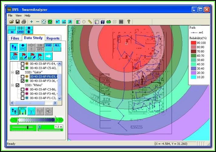 Wifi Mapping Tool Ios