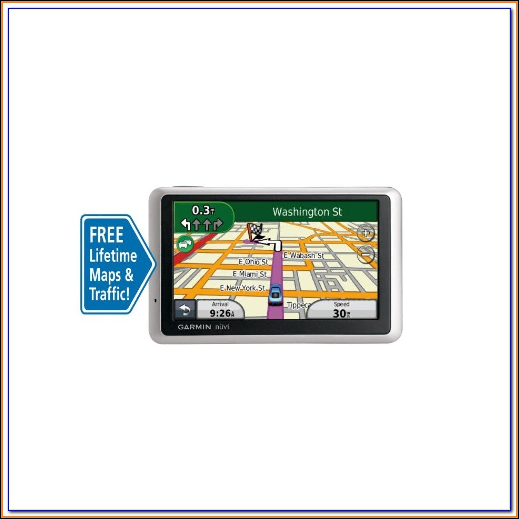 Garmin 255w Maps Free Download
