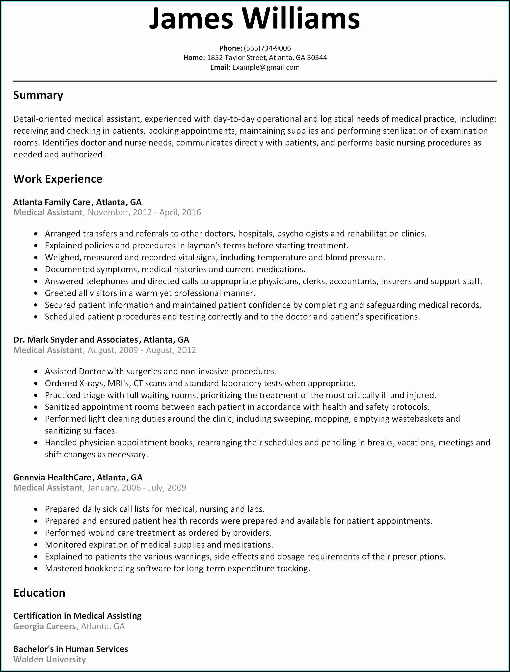 It Resume Writing Services Reviews