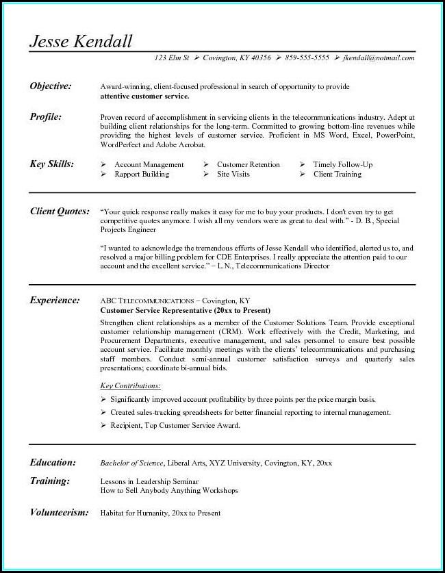 Rbk Resume Help Customer Service