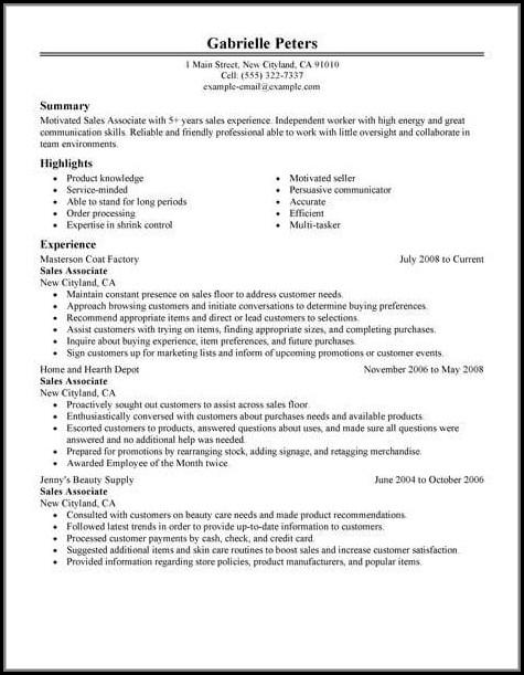 pharmaceutical sales rep resume template