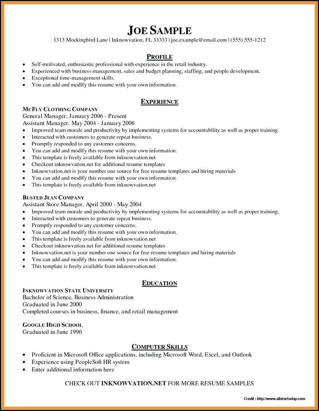 Resume Wizard Free Download