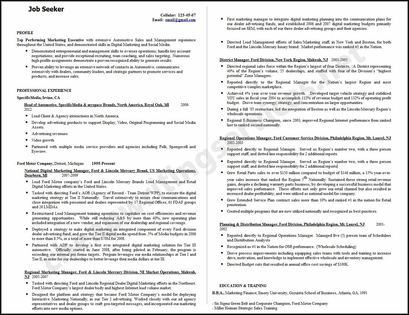 Resume Writing Service Reviews Uk