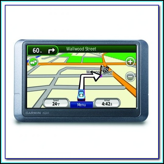 Garmin Nuvi 1450 Free Map Update
