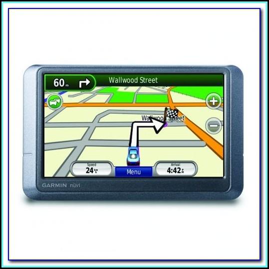 Garmin Nuvi 1450 Free Map Update