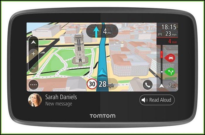 Tomtom Gps World Maps