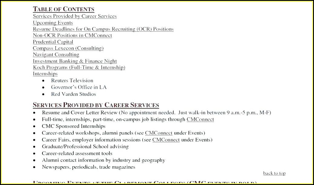 American Red Cross Babysitting Resume Template