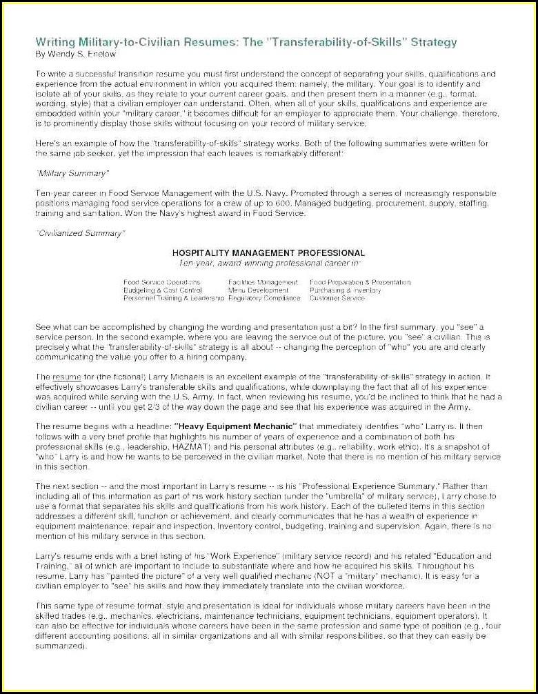 Atlanta Resume Service Reviews