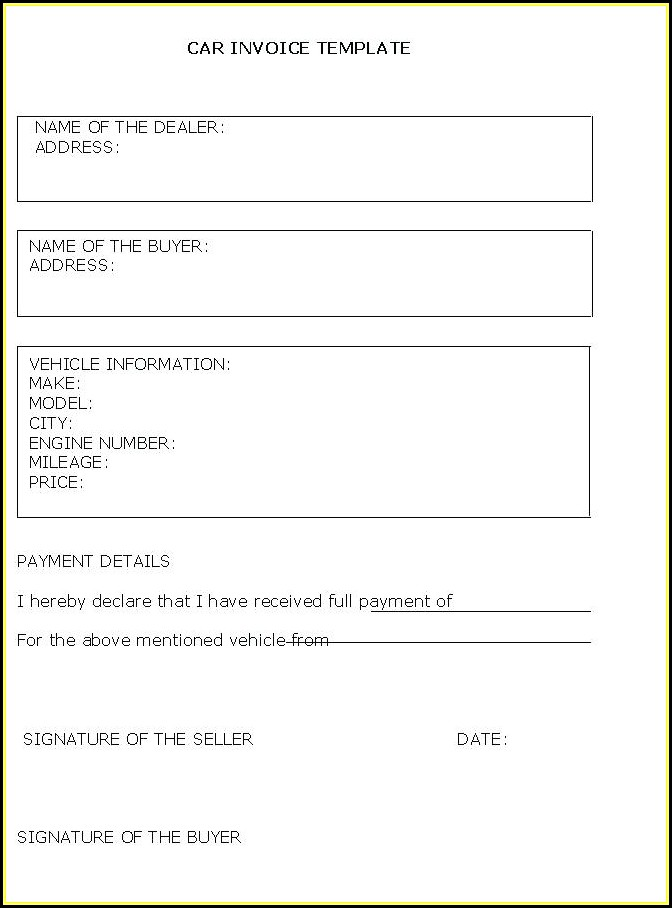 Auto Resume Maker Free