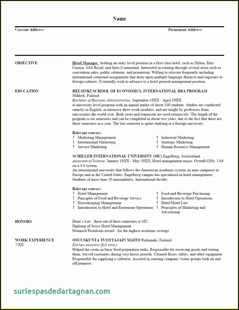 Best Resume Builder Site