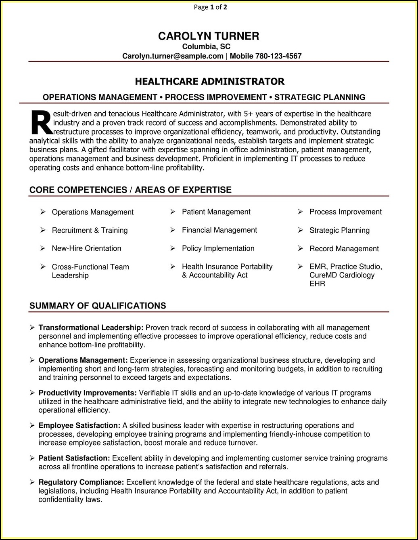 Edmonton Resume Services Review