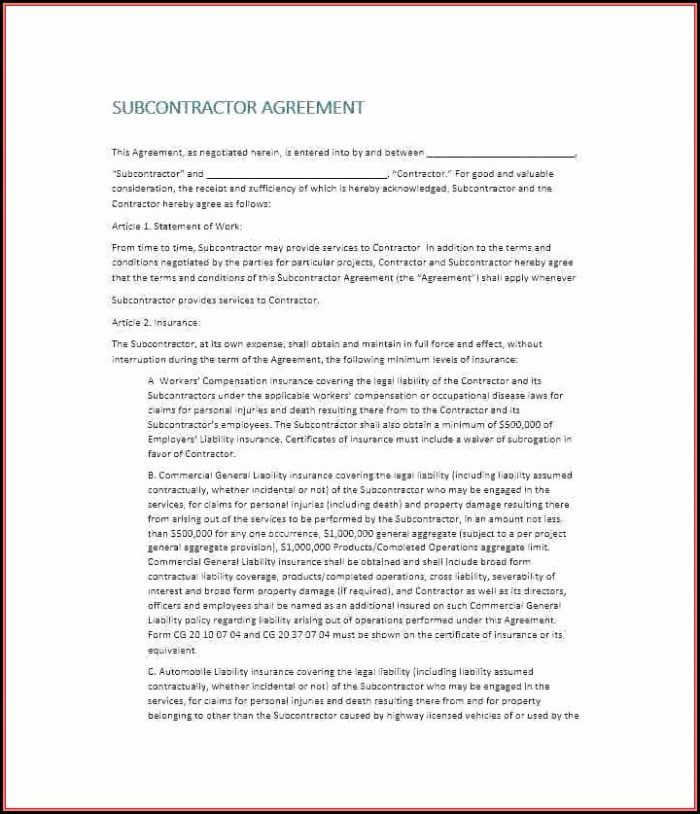 Free Non Disclosure Agreement Template Word South Africa