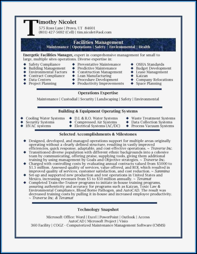 Project Management Institute Document Templates