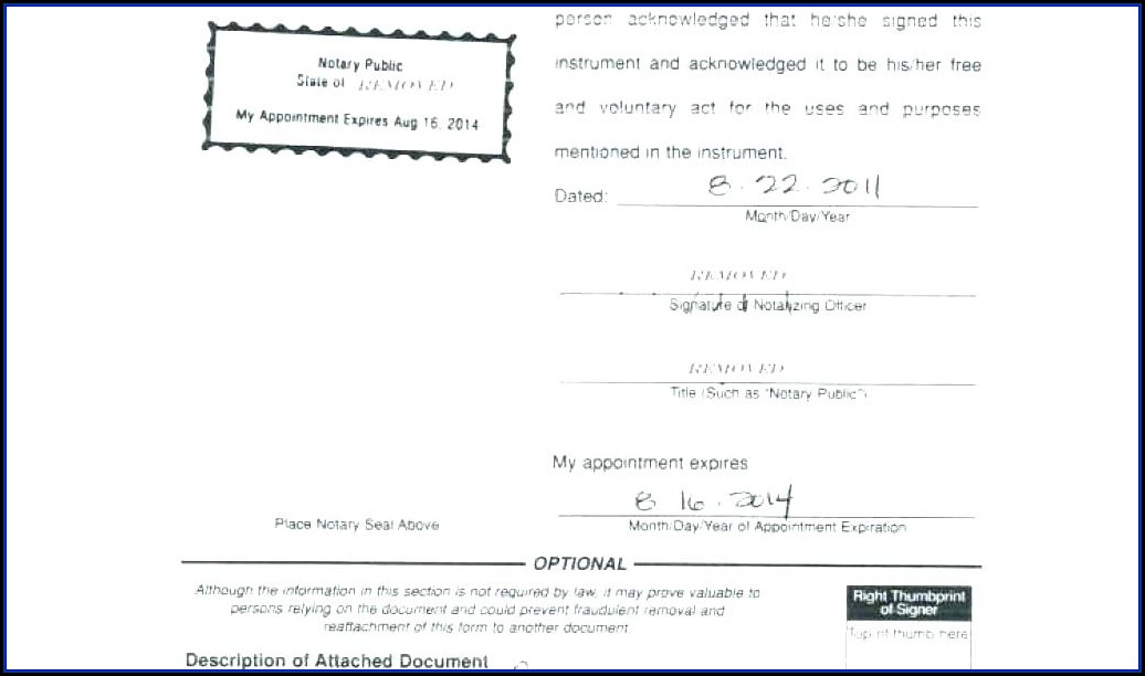 Simple Lawn Care Contract Template