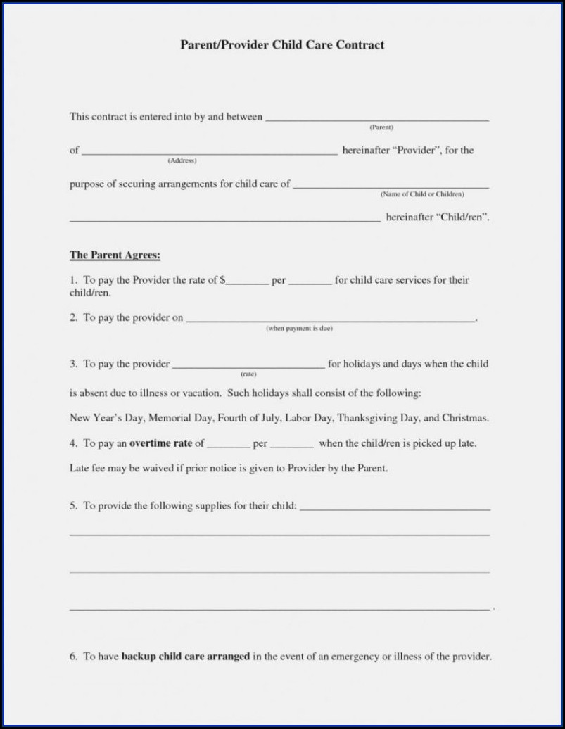 Simple Loan Agreement Template Free Australia