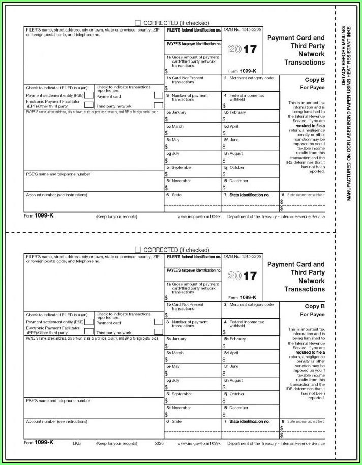 1099 Misc Downloadable Forms Free