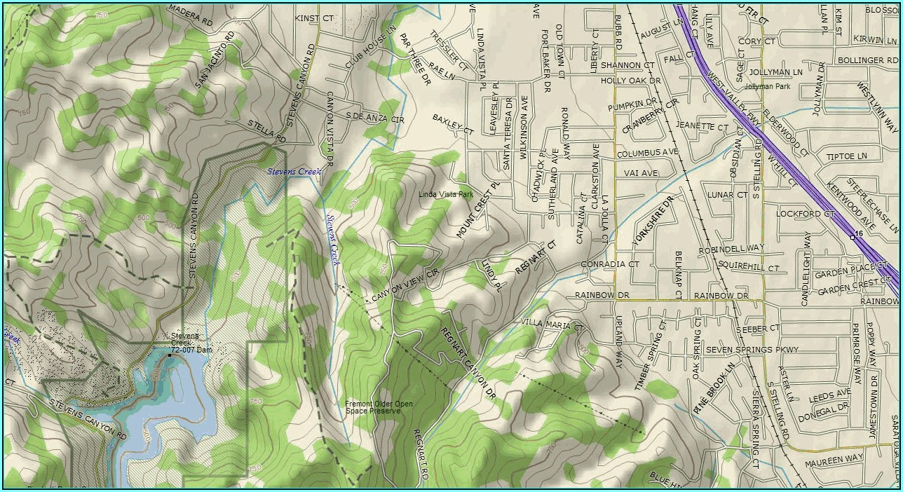 Delorme Topo Us Mapping Software