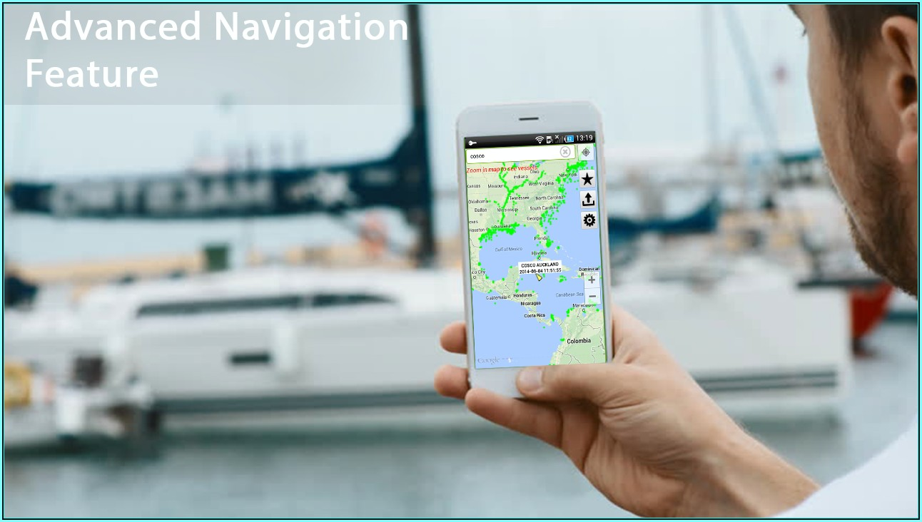 Fishing Gps Maps
