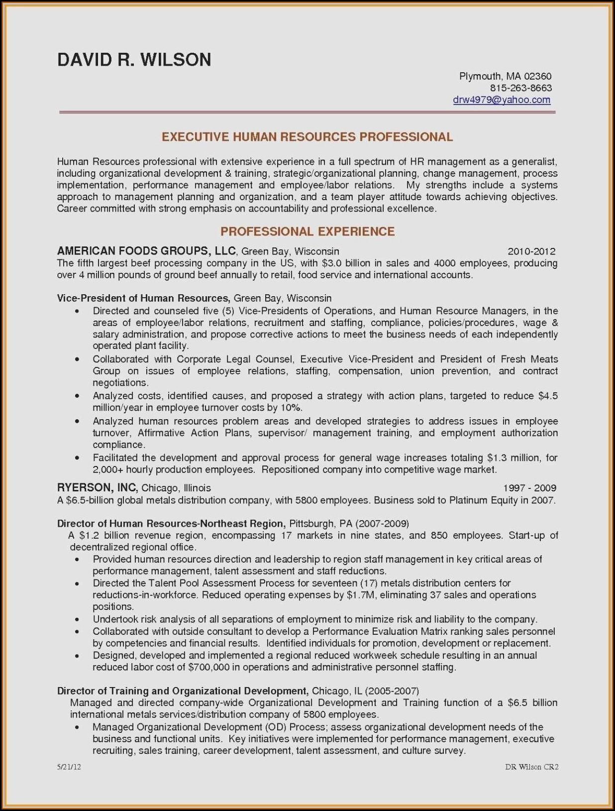 Free Customer Service Representative Resume Sample