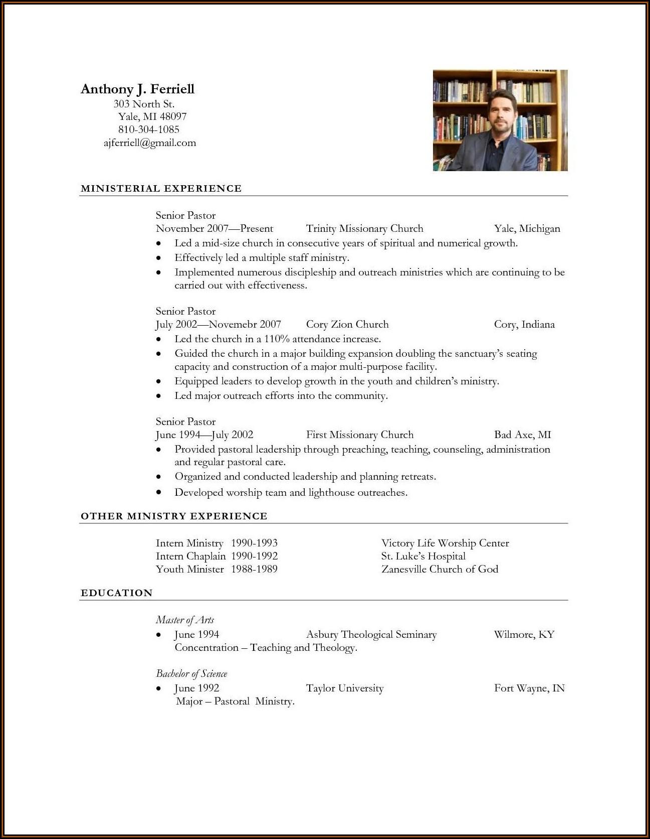 Free Resume Builder Sites Quora