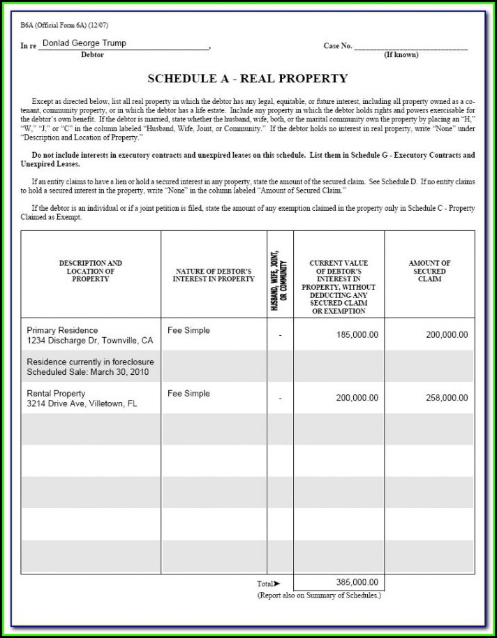 Oklahoma Expungement Petition Form