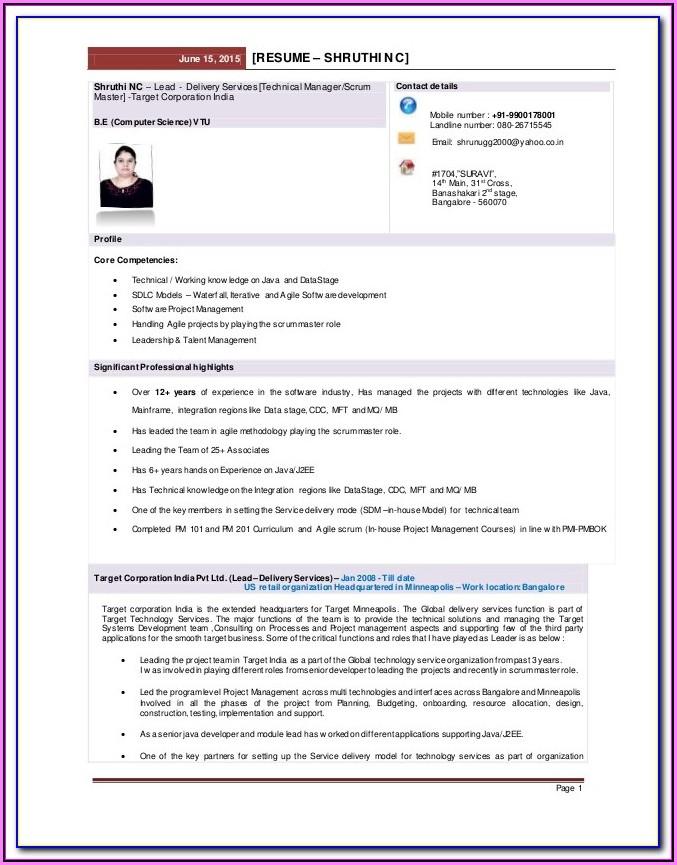 Resume Services Milwaukee Area