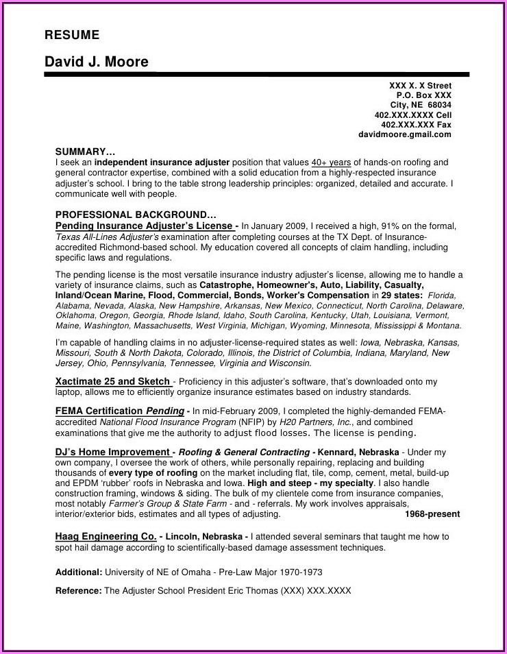 Resume Writing Companies In Charlotte Nc