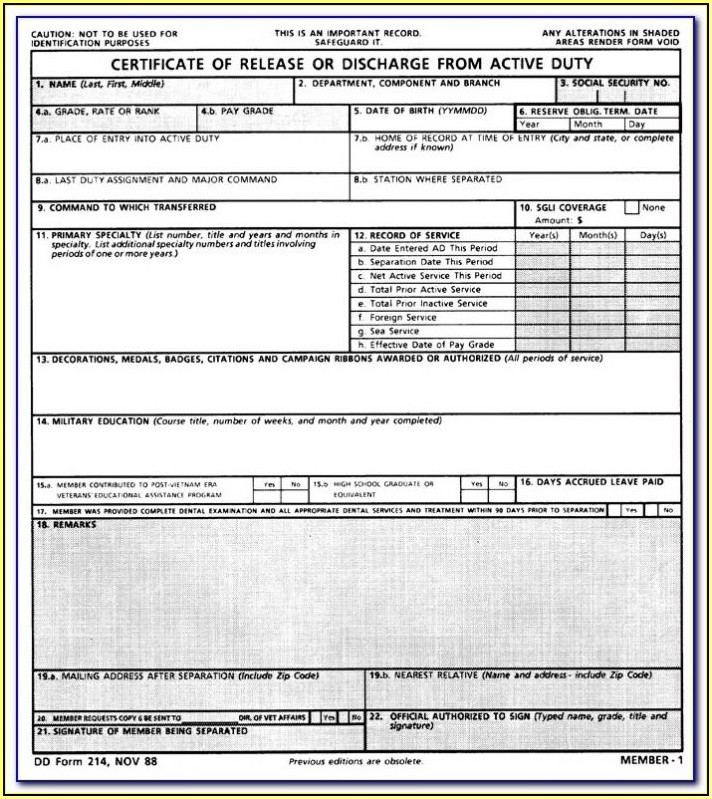 State Department Apostille Form