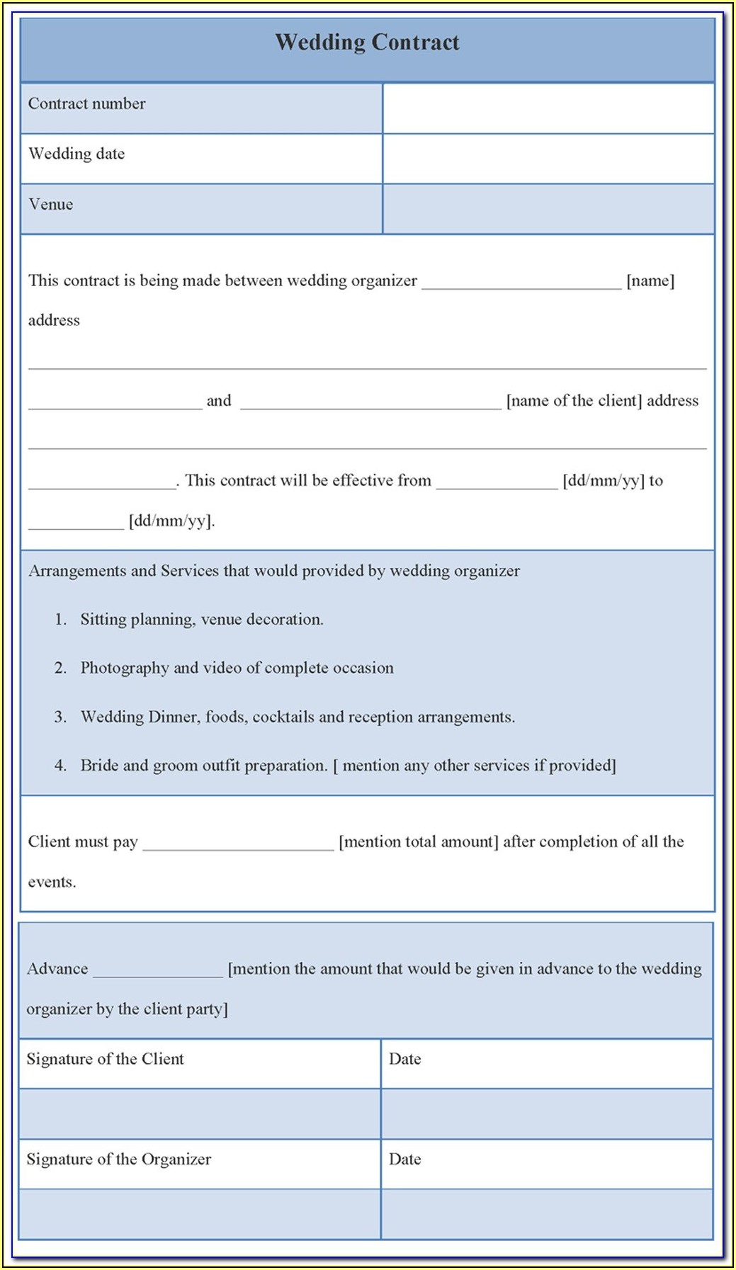 Vendor Chargeback Form Template
