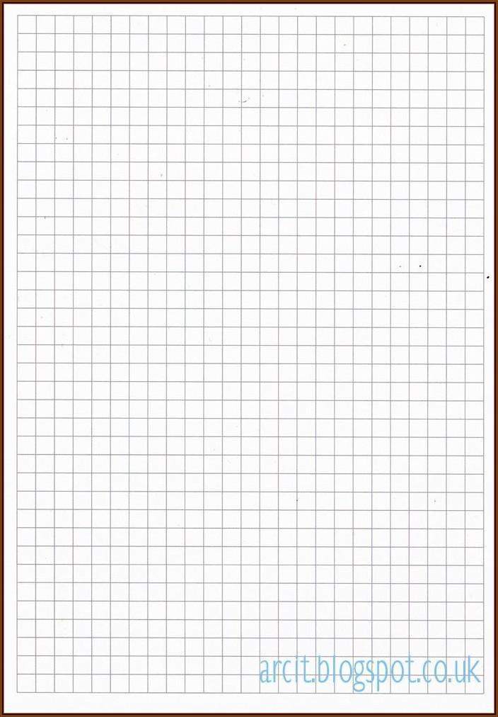 Arc Notebook Printable Templates
