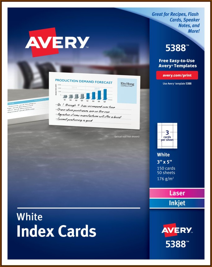 Avery.com Templates Business Cards 5871