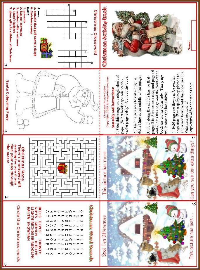 Christmas Cards Templates Free Downloads