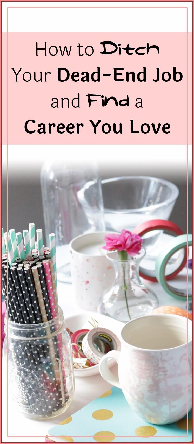 Classy Career Girl Resume Templates