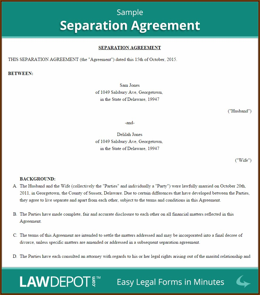 Commercial Sublease Agreement Template Bc