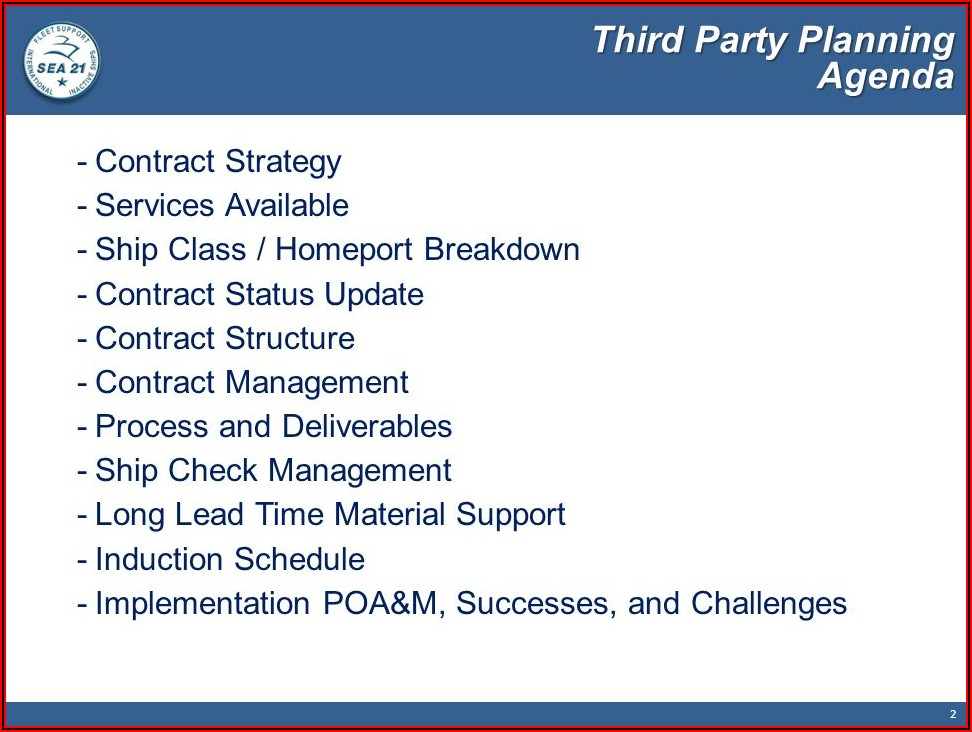 Event Planner Contract Template Free Download