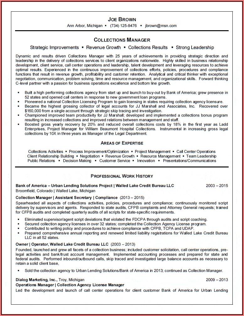 Federal Resume Help
