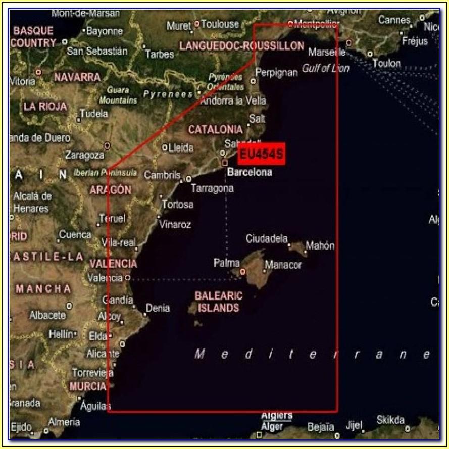 Garmin Gpsmap 276c Mapsource