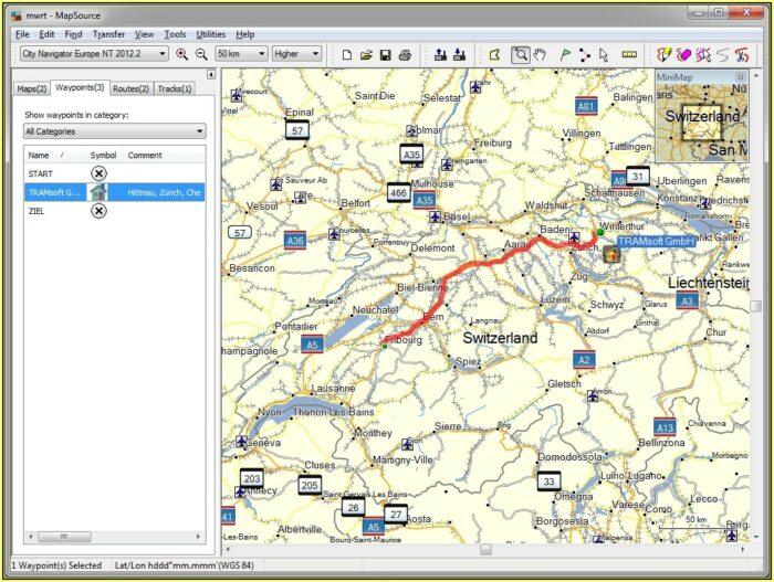 Garmin Maps France Free Download
