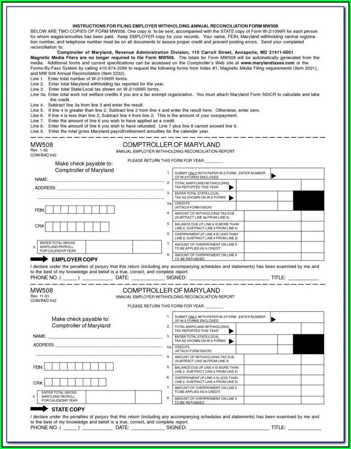 Intuit Online Payroll W2 Forms