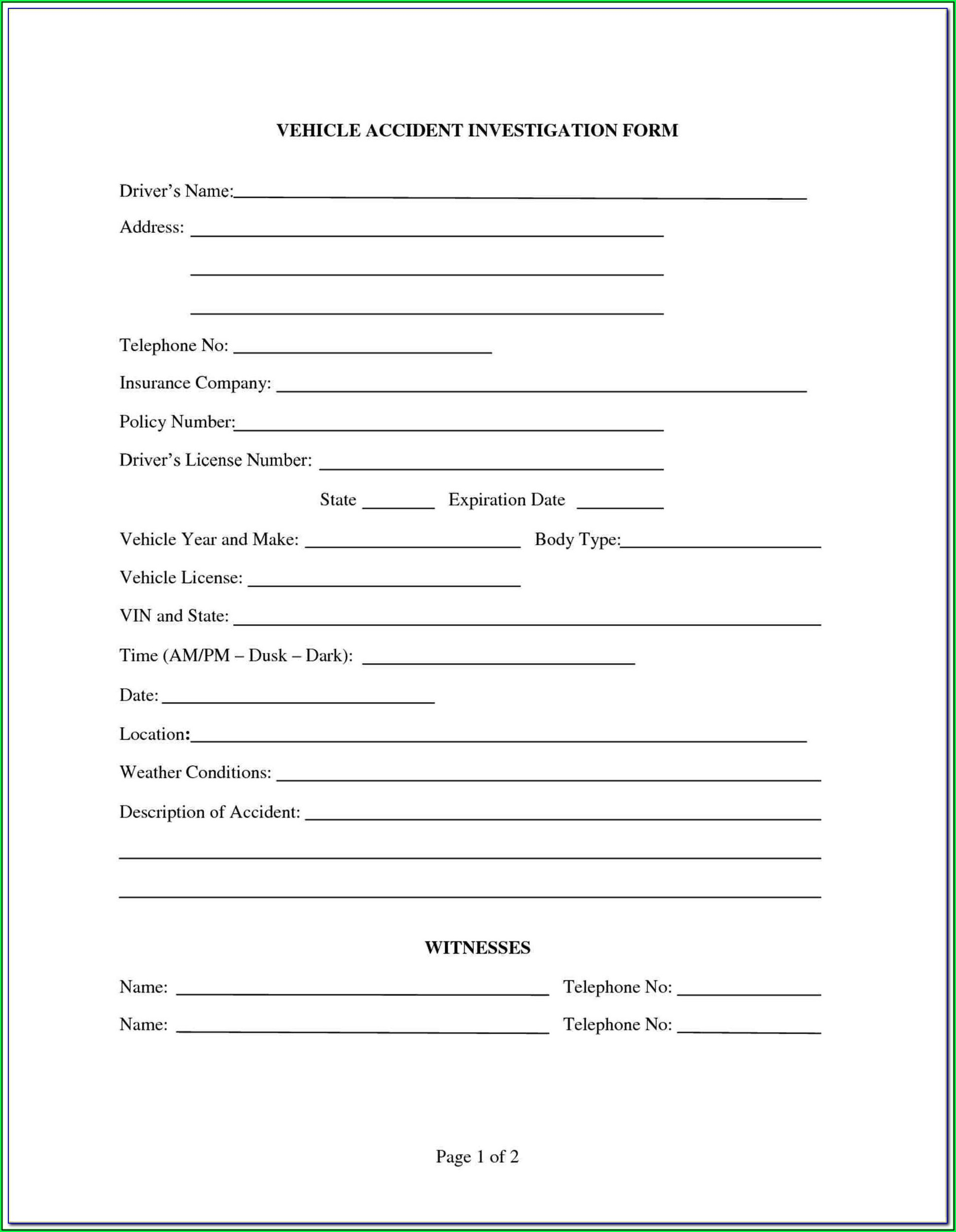 Irs 1099 Misc Form Instructions
