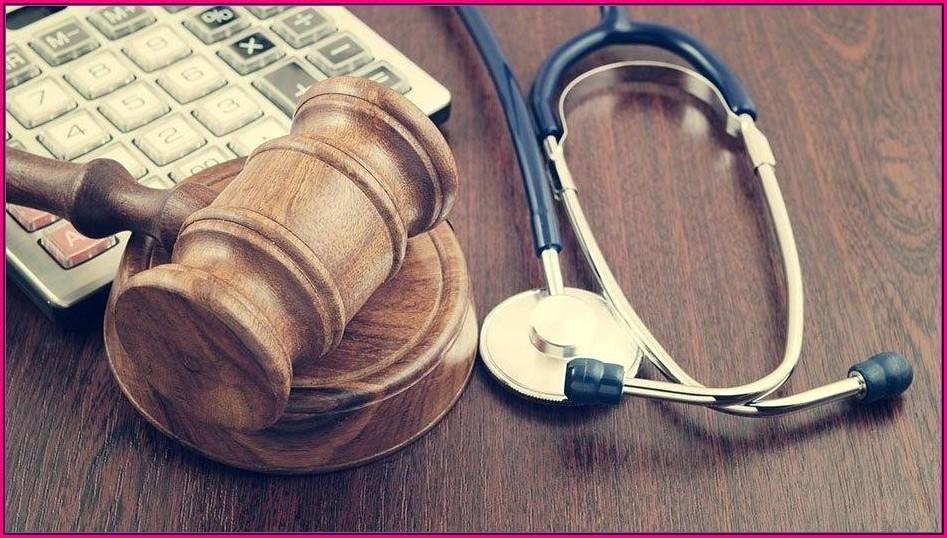 Legal Nurse Consultant Resume Sample