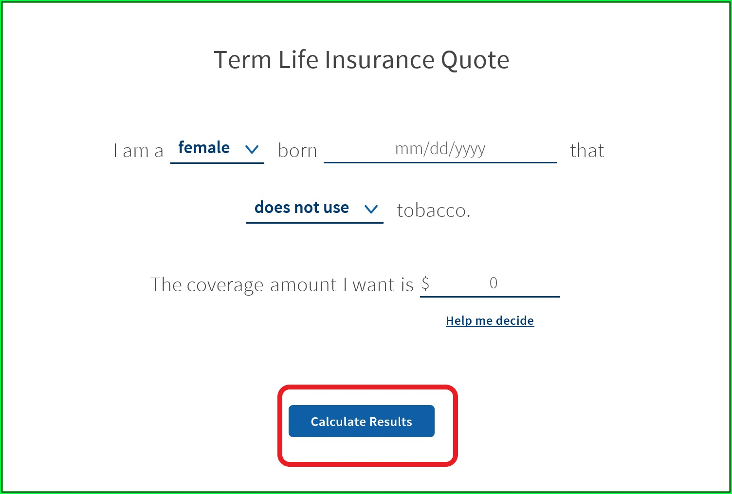 Mutual Of Omaha Life Insurance Cancellation Form